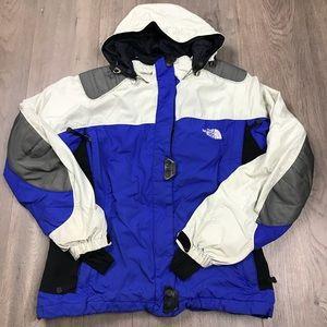 The North Face Hyvent Winter Jacket Medium